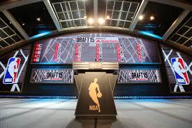 2015 NBA Draft Live Blog