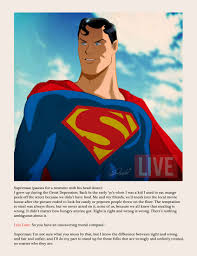 superman interview by despop on superman interview by despop superman interview by despop