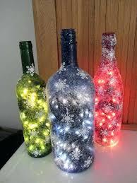 Decorated Plastic Bottles Bottle Decoration Ideas Wine Bottle Decoration Plastic Bottle 65