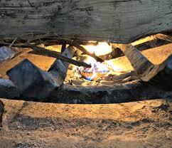 Image correspondant à l'aternative Allume-feu en matières végétales inflammables
