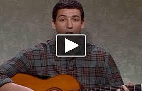 listen adam sandler s thanksgiving song