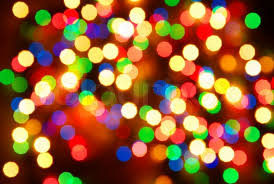 christmas lights backgrounds.  Backgrounds Abstract Christmas Lights As Background On Black  Stock Photo Colourbox For Christmas Lights Backgrounds W