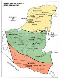 mayan archaeological sites mexico pinterest archaeological Mayan Cities Map mayan archaeological sites mayan city map