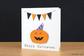 Halloween Spider Cards Card Set Handmade Free Happy Birthday