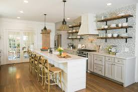 kitchen backsplash. Rustic Beauty Kitchen Backsplash L