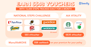 Group Fitness Challenge Tracker Earn S 48 Vouchers Every Month With 10 000 Steps With National Steps