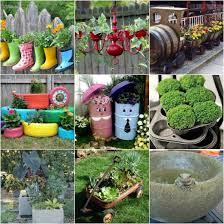 diy-garden-planters-and-ideas