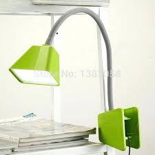 clip on bed lamp flexible big clamp led desk bed lamp table clip light reading lamp clip on bed lamp