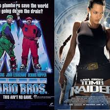 Movies Based On Videogames Suck Do They Have To Vox