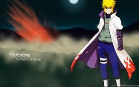 Wallpapers Naruto Bergerak Desktop ...