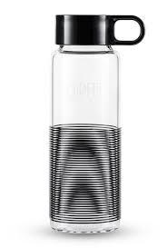 <b>Бутылка для воды GIPFEL</b>, ANNETA, 250 мл, черный — купить в ...