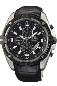 Мужские кварцевые наручные <b>часы Orient TT0Y006B</b> с ...