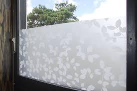 Tamia Livinhg Statische Fensterfolie 90 Uv Sonnenschutz