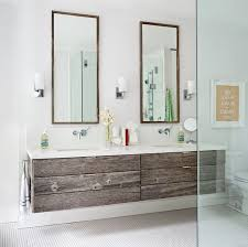 get ready for your close up with 2018 s best bathroom vanities freshome com
