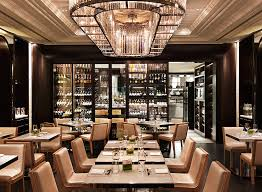 the hawksworth is one of the best places for dinner in canada hawksworth restaurant