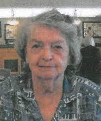 Marjorie Hyland Obituary - Kelowna, BC