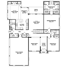 653935 two story 5 bedroom 45 bath french country 654276 4 bedroom 45 bath house plan
