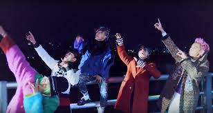 Bigbang Takes No 1 Spot On Impressive Number Of Global