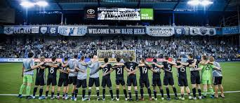 Sporting Kc Seating Chart Sporting Kc Announces 2019 Sporting Club Awards At Pitch