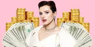 Bella Thorne Net Worth - How Much Does ...