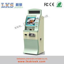 Coin Vending Machine Sbi Delectable Good Quality Sbi Kiosk Banking Services Dtg Kiosk Garment Printer