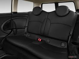 mini cooper interior back seat. 2012 mini cooper clubman interior photos back seat