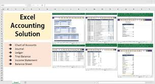 Ahmedraza112 I Will Do Accounting And Bookkeeping Work In Excel For 15 On Www Fiverr Com
