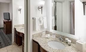 homewood suites by hilton el paso airport hotel tx bathroom vanity