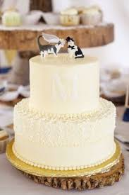 Wedding Cake Topper Two Cats by Plasticsmith on Etsy $20 00