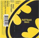 Partyman [Cassette]