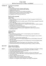 Cost Engineer Sample Resume Cost Engineer Resume Samples Velvet Jobs 20