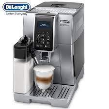 delonghi fully automatic coffee machine