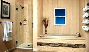 How Much Does Bathroom Remodeling Cost Extraordinary Cost Of Re Bath Remodel Adswebsite