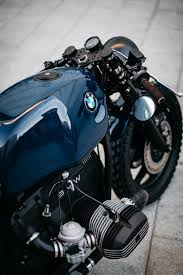 roa motorcycles bmw r80 custom caf racer
