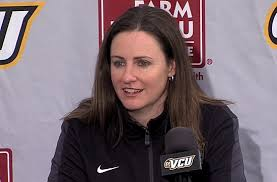 Beth O'Boyle creating culture of success for VCU women's basketball