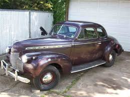 1940 Chevrolet Coupe wallpapers, Vehicles, HQ 1940 Chevrolet Coupe ...