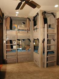 diy kids loft bed parcequeorg