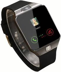 Enew DZ09-BLACK UTT-7 phone BLACK Smartwatch Smart Watches up to Rs.3000 - Buy SmartWatch Online at Low Price in