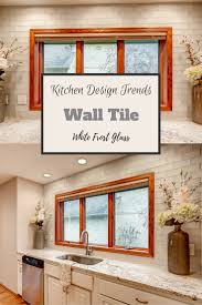 Kitchen Wall Tile Kitchen Wall Tile Design Construction2style