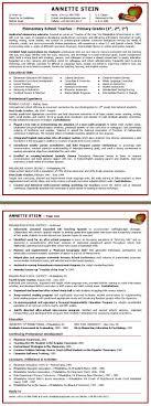 18 Best Resume Images On Pinterest Teaching Resume Resume