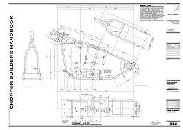dick allen blueprint frames