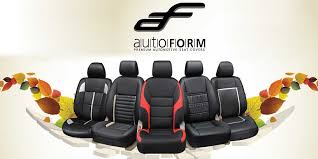 autoform seat covers