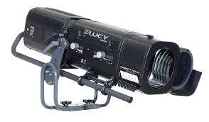 Hmi 1200w Follow Spot Light Lucy Hmi Robert Juliat