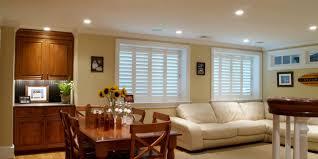 lighting basement. picking the lighting for your basement finish pro