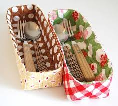 Organizing Baskets - Free Sewing Pattern & Quilted Organizing Baskets - Free Sewing Pattern Adamdwight.com