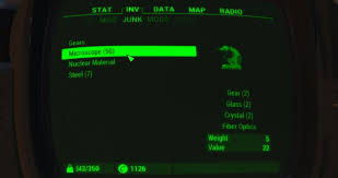 fallout 4 cheats infinite x stats items
