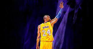 NBA 2K21 Kobe 24 Bryant Wallpaper ...