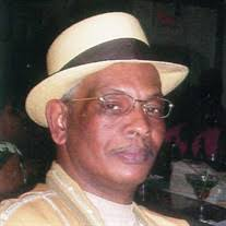Mr. Tommie Lee Tucker Obituary - Visitation & Funeral Information