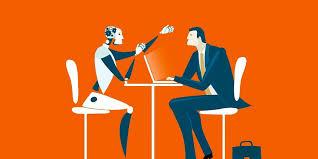 Future Of Job Sharing Economy Human Decides Ai Supports