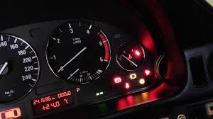 Speedometer Not Lighting Up Bmw Instrument Cluster Lights Not Working Dashboard Light